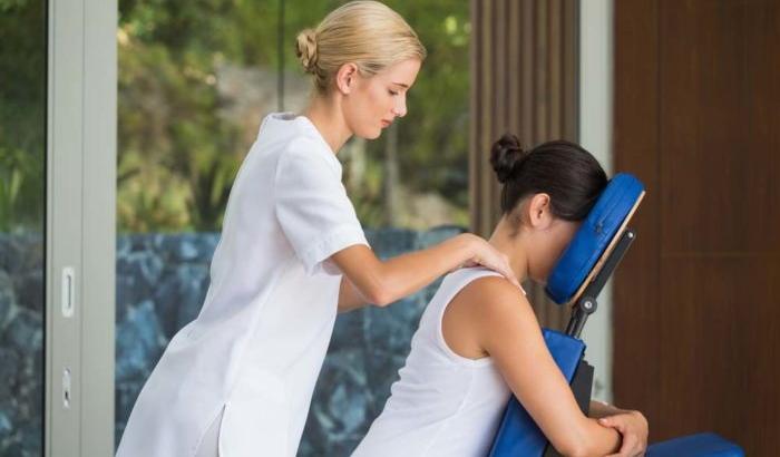 Massage Therapist or Masseur