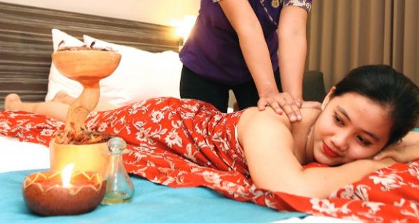 Relax Yourself with Outcall Massage Apartment